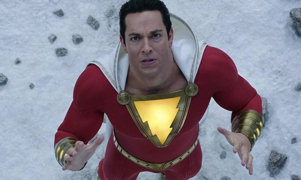 El nuevo enemigo de Shazam sería The Wizard