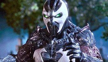 Spawn en Mortal Kombat 11