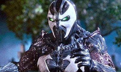 Spawn en Mortal Kombat 11