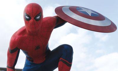 Spider-Man podría enfrentarse a Kingpin