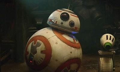 Dillard dirigirá la nueva película de Star Wars