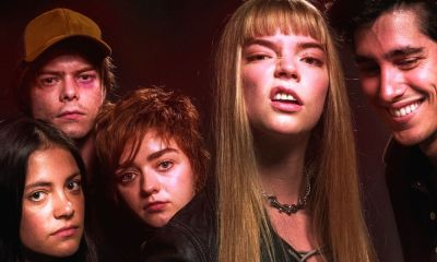 'The New Mutants' ya está lista para su estreno