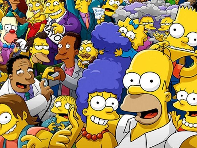 The Simpsons presentará los Springfield Awards