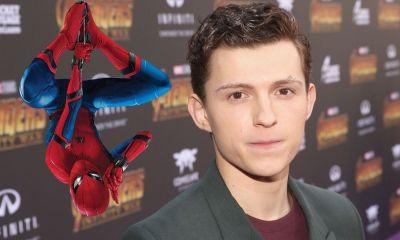 Tom Holland dice que Spider-Man sí es del MCU