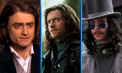 Universal hará remake de 'Van Helsing'