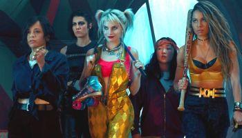 Warner podría introducir una nueva Harley Quinn