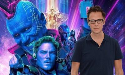 Yondu regresaría en 'Guardians of the Galaxy Vol 3' (1)