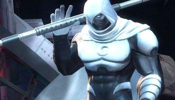 Zac Efron podría ser Moon Knight