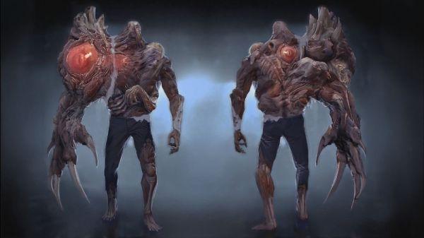 Iain Glen en el reboot de 'Resident Evil'