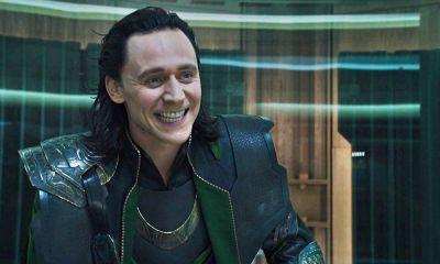 detalles del cast de Loki