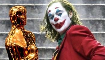 'Joker' fue la gran perdedora de los Oscar 2020