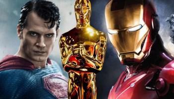 Cuántos Oscar han ganado Marvel y DC
