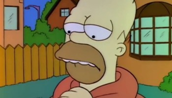 Los Simpsons predijeron el coronavirus