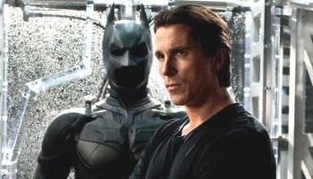 actores fueron considerados para ser Batman