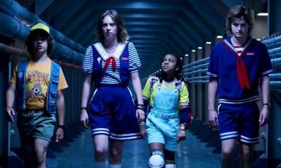 Priah Ferguson tendrá más importancia en 'Stranger Things 4'