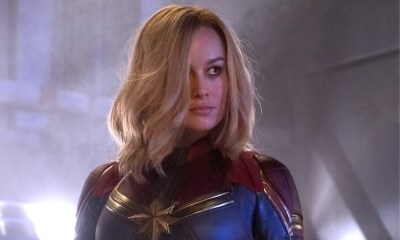confirman 'Captain Marvel 2'