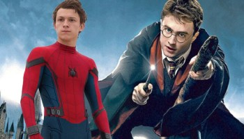 Tom Holland sabe más de Harry Potter que JK Rowling