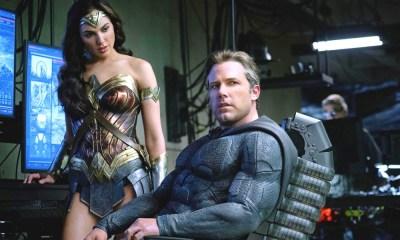 Ben Affleck piensa regresar como Batman