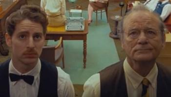 Primer trailer de The French Dispatch