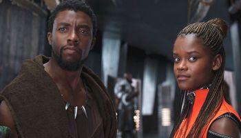 Actores que regresarán para 'Black Panther 2'