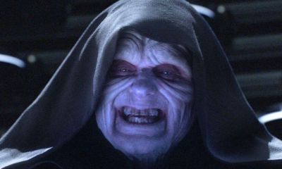 Cómo sobrevivió Palpatine en 'Return of the Jedi'
