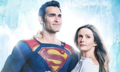 DC revivió a los papás de Superman