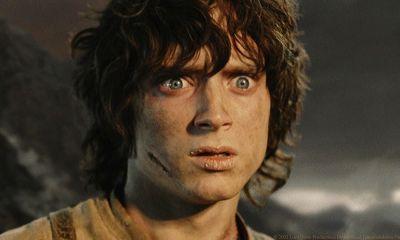 Maxim Baldry en 'Lord of The Rings'