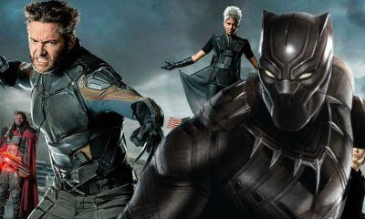Namor será el villano de 'Black Panther 2'