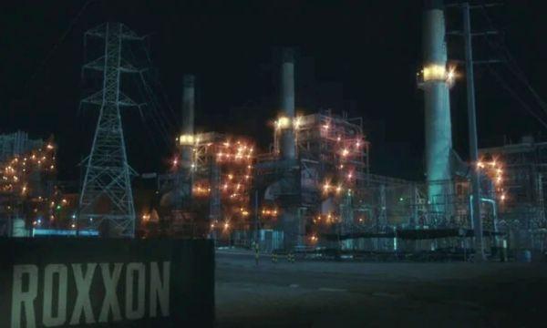 Roxxon Corporation regresará en 'Loki'