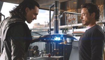 Roxxon Corporation regresará en 'Loki'1