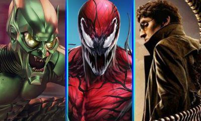 Sony quiere hacer una película de Carnage