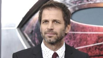 Ganador del concurso de Justice League de Zack Snyder