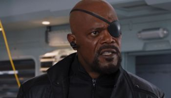 Abigail Brand tomaría el lugar de Nick Fury