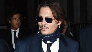Actualizan la demanda de Johnny Depp a Amber Heard