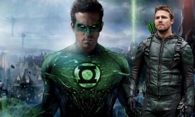 Arrowverse no existiría sin Green Lantern