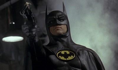 Bill Murray casi interpretó a Batman