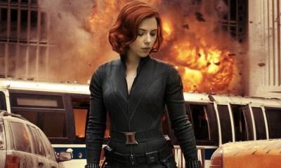 Black Widow presentará a Dreykov