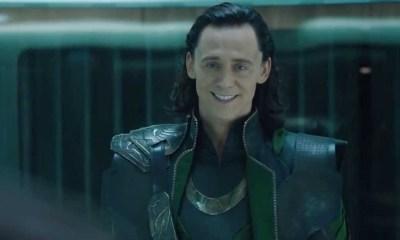 'Black Widow' explicará una de las misteriosas frases de Loki