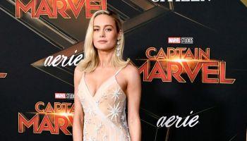 Brie Larson dejaría de ser Captain Marvel