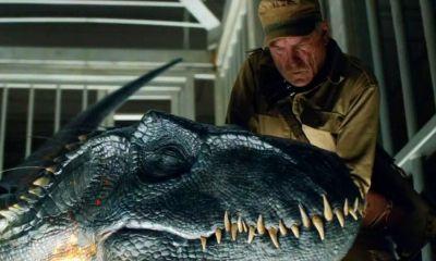 Colin Trevorrow sigue trabajando en 'Jurassic World 3'