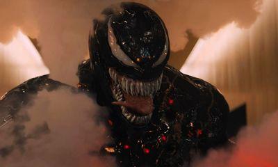Cuándo saldrá el primer trailer de 'Venom 2'