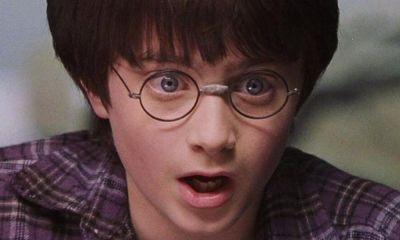 Daniel Radcliffe reveló un misterio del profesor Quirrell