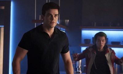 Danny Chase en la tercera temporada de Titans