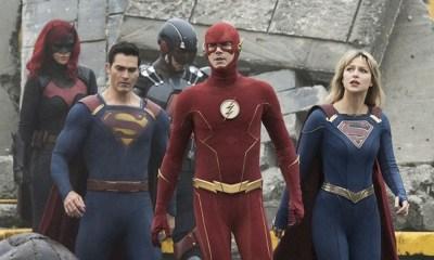 'The Flash' detuvo sus grabaciones