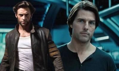 Dougray Scott rechazó ser Wolverine