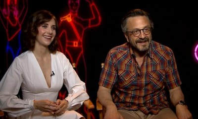 Podcast de Marc Maron es parte de Marvel