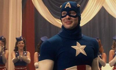 Nomad es el peor traje de Captain America