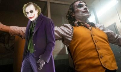 DC reveló el verdadero origen de Joker