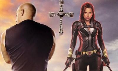 Black Widow y F9 no cambiarán su estreno