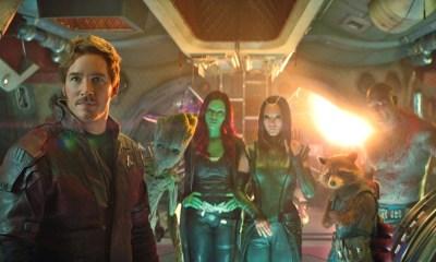Adam Warlock y High Evolutionary en 'Guardians of the Galaxy vol 3'